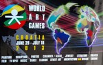 World Art Games - Cr