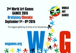 2nd World Art Games,